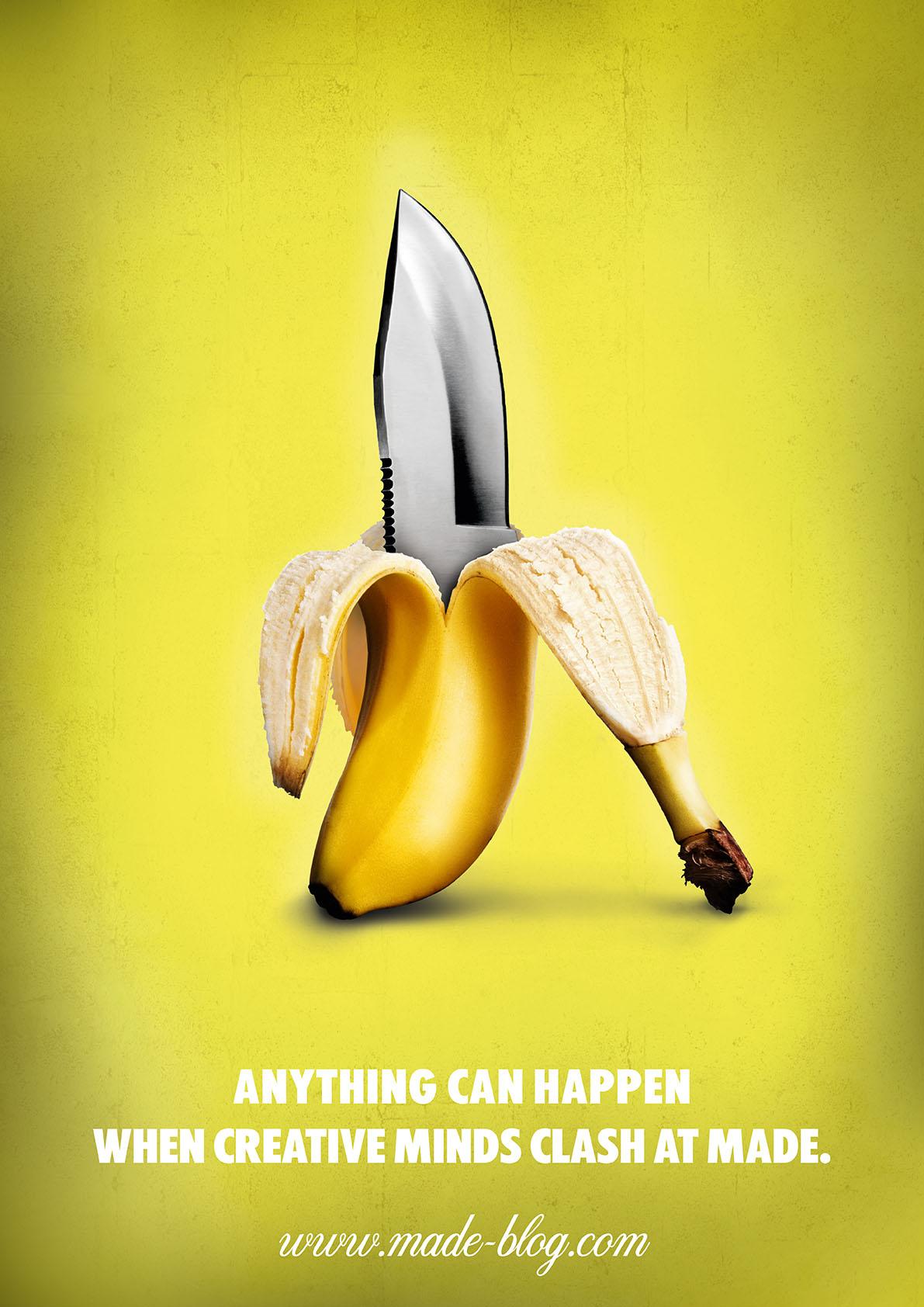 Made-Banana